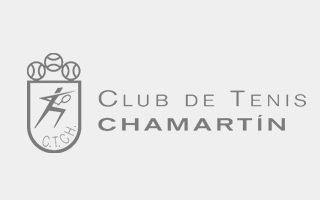 Tenis Chamartín